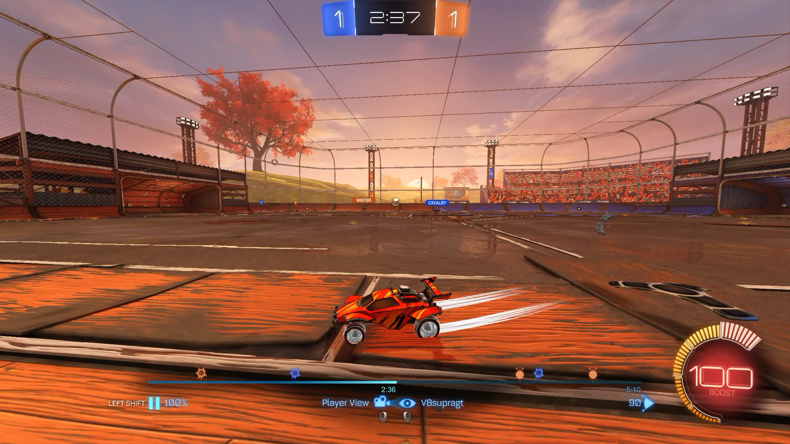 RocketLeague, Rocket League GIFs