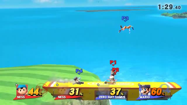 Watch and share Smashbros GIFs and Replays GIFs by kenobrien88 on Gfycat