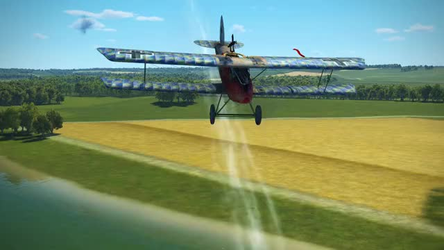 Watch and share IL-2 Sturmovik  Battle Of Stalingrad 2020.03.02 - 12.58.45.01 GIFs by mordrac on Gfycat