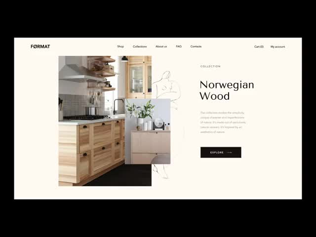 Watch and share Format Ikea Planner Inner Page Interaction GIFs on Gfycat