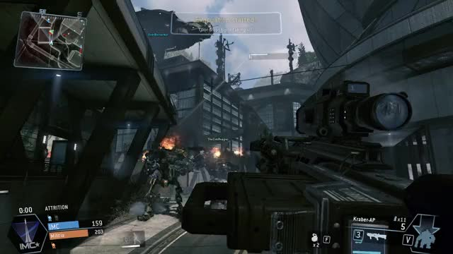 Watch and share Titanfall GIFs by Djinnesis on Gfycat