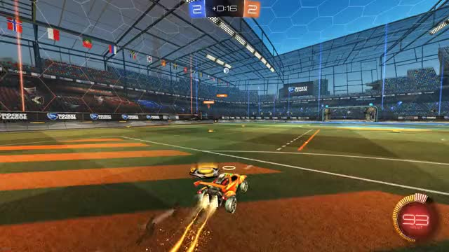 Watch and share Ceiling Read Double Touch GIFs by mithrandirrl on Gfycat
