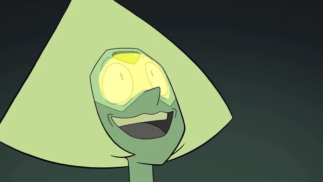 Watch Excited Peridot GIF on Gfycat. Discover more related GIFs on Gfycat