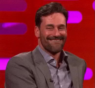 Watch and share Jon Hamm GIFs and Mmhmm GIFs by Reactions on Gfycat
