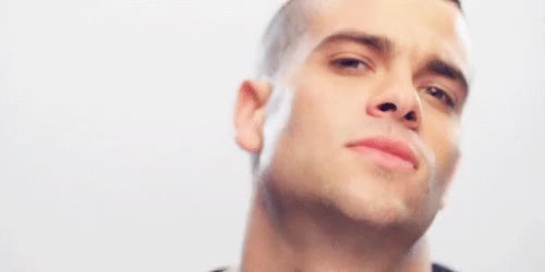 Watch and share I'm Gonna Miss You GIFs and Noah Puckerman GIFs on Gfycat
