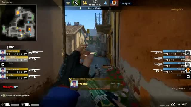 Watch and share BeyondTheSummit Playing Counter-Strike: Global Offensive - Twitch Clips GIFs on Gfycat