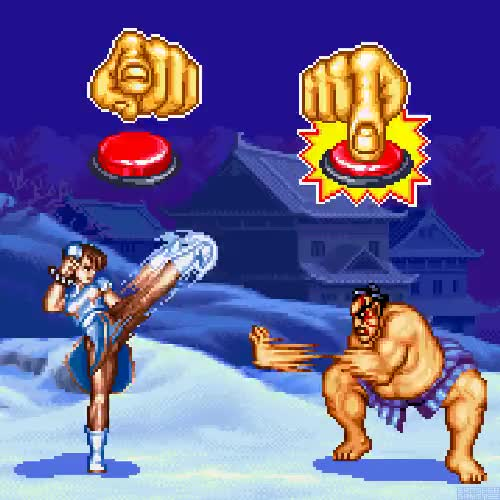Watch Street Fighter GIF on Gfycat. Discover more related GIFs on Gfycat