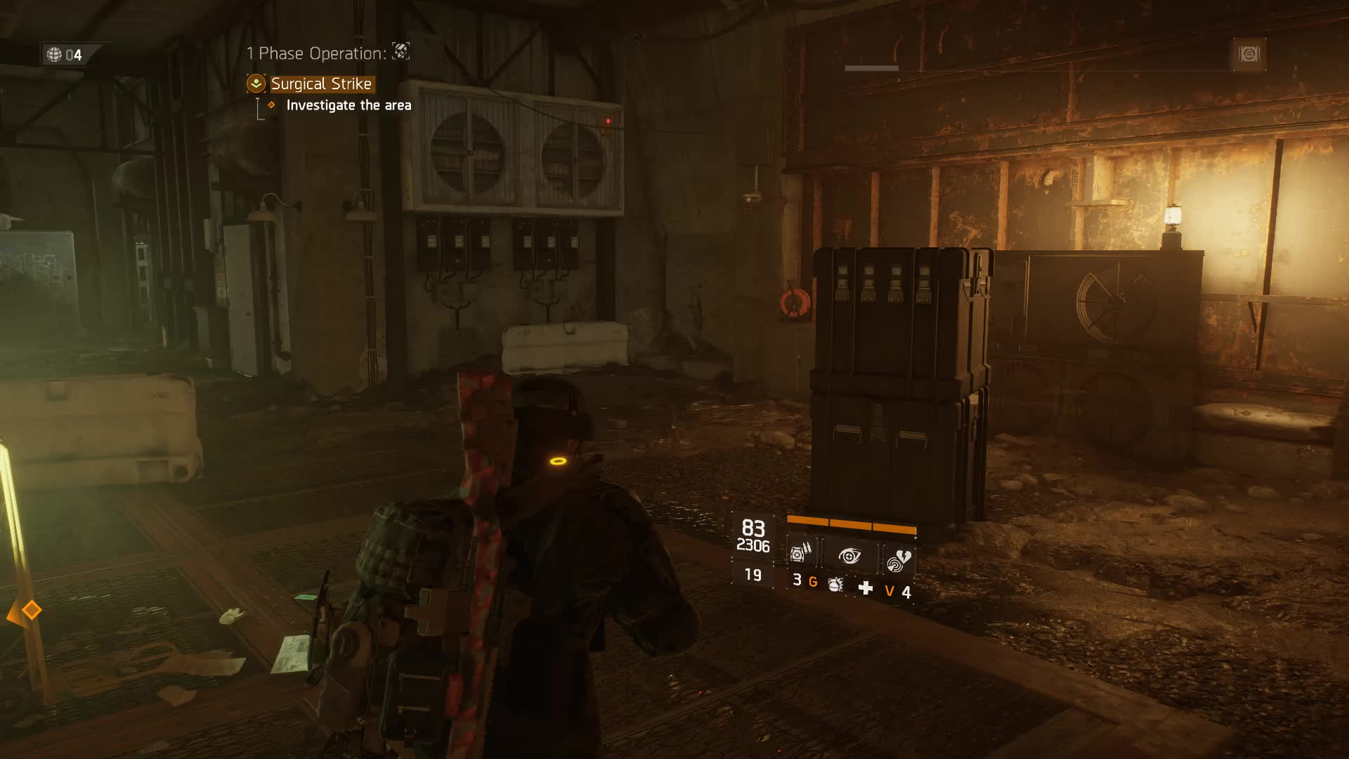 thedivision, What is that? GIFs