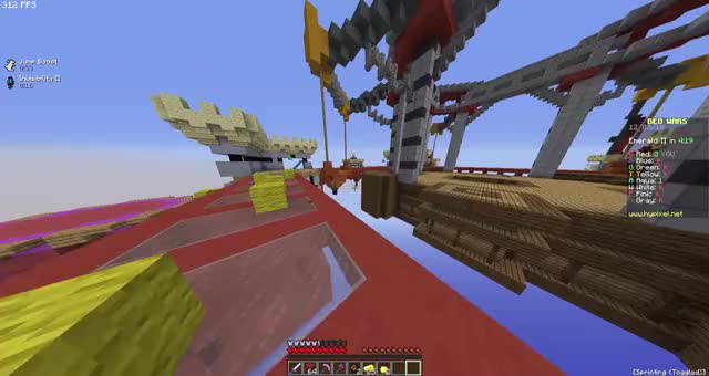 Watch Badlion Minecraft Client v2.3.1-4b79379-PRODUCTION (1.8.9) 12 3 2018 9 49 46 PM Trim GIF on Gfycat. Discover more related GIFs on Gfycat