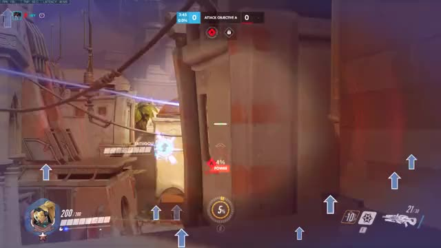 Watch vlc-record-2018-11-01-17h55m02s-Overwatch 2018.11.01 - 16.55.53.04.DVR.mp4- GIF on Gfycat. Discover more overwatch GIFs on Gfycat