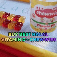 Watch and share Buy Best Halal Vitamin D - Chewwies GIFs by Chewwies on Gfycat