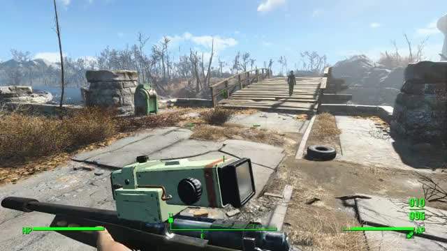 Watch and share Fallout4 GIFs by Chris Livingston on Gfycat