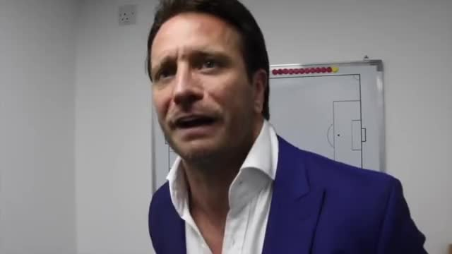 Watch and share 'SO MANY PEOPLE WROTE HIM OFF' - KALLE SAUERLAND REACTS TO GEORGE GROVES WINNING WORLD TITLE GIFs on Gfycat