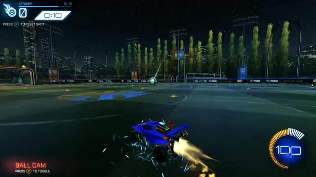 Watch and share Rocket League 2020.05.12 - 13.25.11.04.DVR Trim GIFs on Gfycat