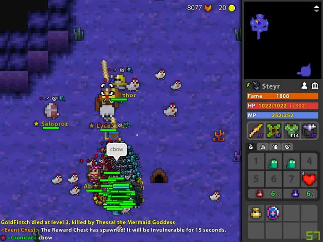 Watch and share Rotmg GIFs by steyro on Gfycat
