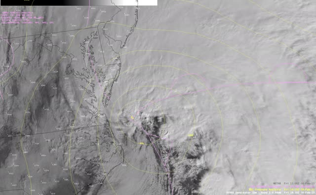 Watch and share POES AVHRR 0.86 µm, MODIS 0.65 µm, And Suomi NPP VIIRS 0.64 µm Visible Channel Images GIFs on Gfycat