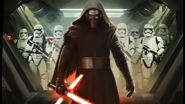 Watch and share Star Wars GIFs and Kylo Ren GIFs by rewnie on Gfycat