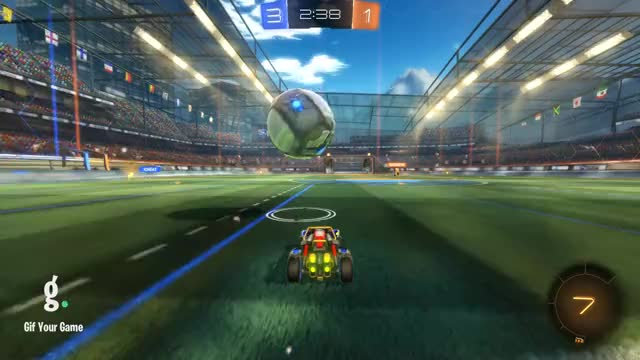 Watch Goal 5: Joyce GIF by Gif Your Game (@gifyourgame) on Gfycat. Discover more Gif Your Game, GifYourGame, Joyce, Rocket League, RocketLeague GIFs on Gfycat