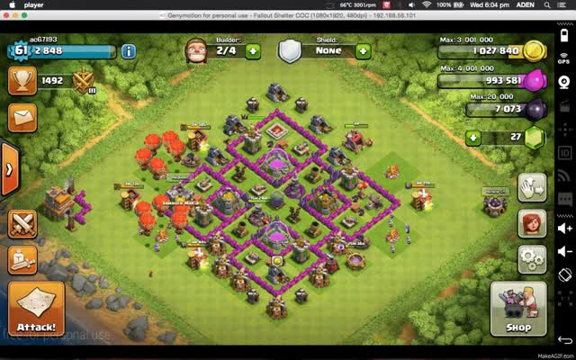 Watch and share COC GIFs on Gfycat