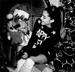 Watch Moonlight GIF on Gfycat. Discover more ariana grande, music videos, santa tell me GIFs on Gfycat