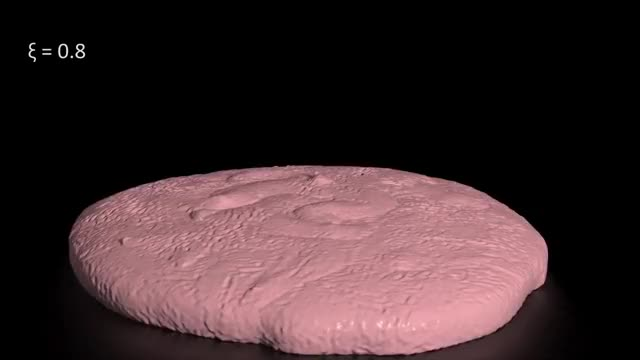 Watch goopy simulated meltful armadillos 2 GIF on Gfycat. Discover more armadillos, goopy, melting GIFs on Gfycat
