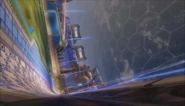 Rocket League - 40k Montage
