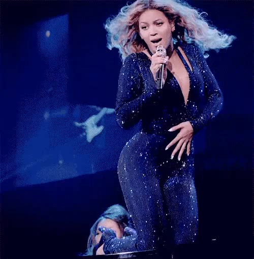 Watch this GIF on Gfycat. Discover more beyoncé GIFs on Gfycat