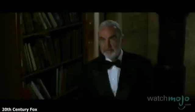 Watch Top 10 Sean Connery Performances GIF on Gfycat. Discover more related GIFs on Gfycat