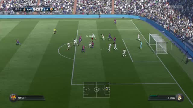 Watch and share Fifa17 GIFs and Ps4 GIFs by Ryan Alexander Chaichi on Gfycat