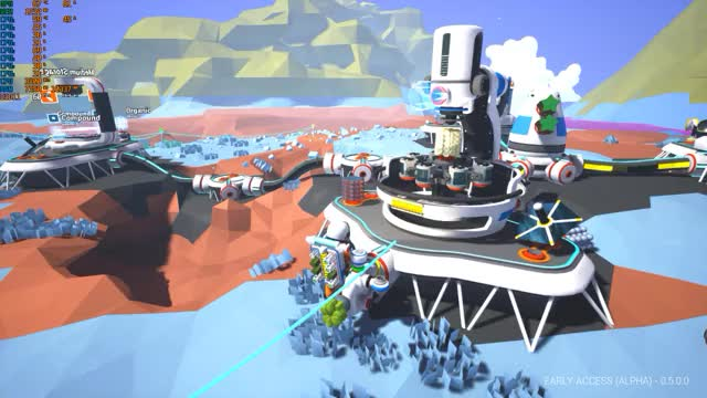 Watch and share Astroneer GIFs by tankman35 on Gfycat