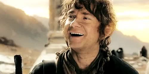 Watch and share Martin Freeman GIFs and Botfa Spoilers GIFs on Gfycat