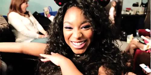 Watch and share I Love Her So Much GIFs and Normani Hamilton GIFs on Gfycat