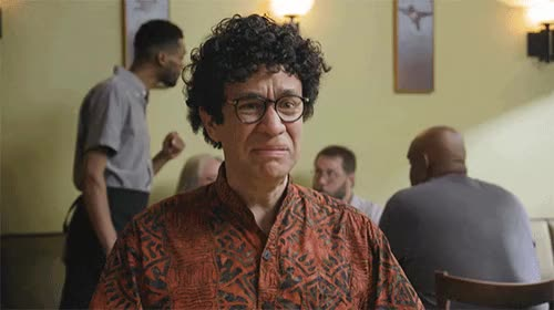 Watch and share Fred Armisen GIFs and Cry GIFs on Gfycat