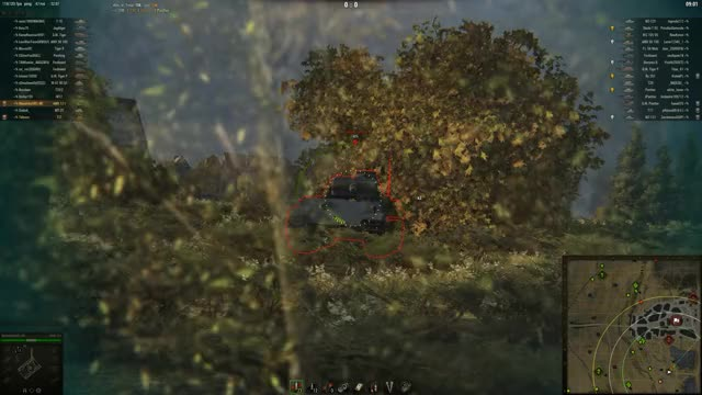 Watch Dealing with a Panther GIF by @masalisko on Gfycat. Discover more worldoftanks GIFs on Gfycat