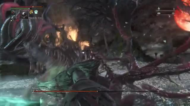 Watch and share Playstation 4 GIFs and Bloodborne™ GIFs on Gfycat