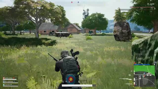 Watch this GIF by Gamer DVR (@xboxdvr) on Gfycat. Discover more BulkBuds4Sale, PLAYERUNKNOWNSBATTLEGROUNDSFullProductRelease, xbox, xbox dvr, xbox one GIFs on Gfycat