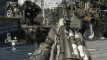 Watch TitanFall: Jump, Jump, Jump Around GIF on Gfycat. Discover more related GIFs on Gfycat