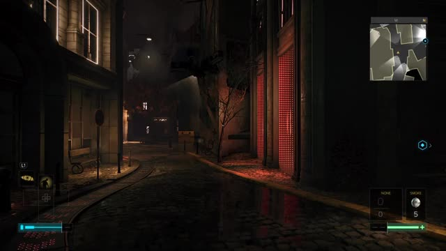 Watch and share Stunning Reflection And Lighting In Deus Ex: Mankind Divided GIFs by tauriqmoosa on Gfycat