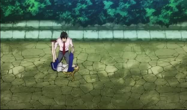 Watch arakawa under the bridge 4 GIF on Gfycat. Discover more related GIFs on Gfycat