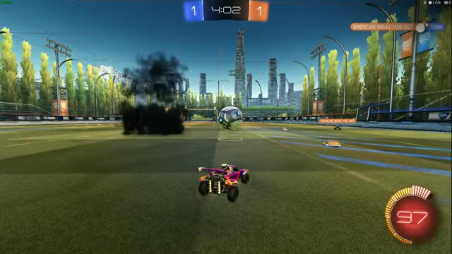 Watch and share Rocket League GIFs by .revan on Gfycat