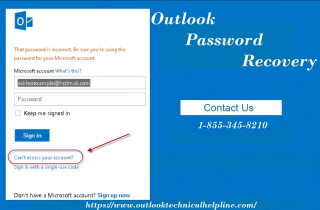 Watch and share How To Reset/Change/Recover Microsoft Outlook/Hotmail/ Password Without Phone Number GIFs by pekson scott on Gfycat