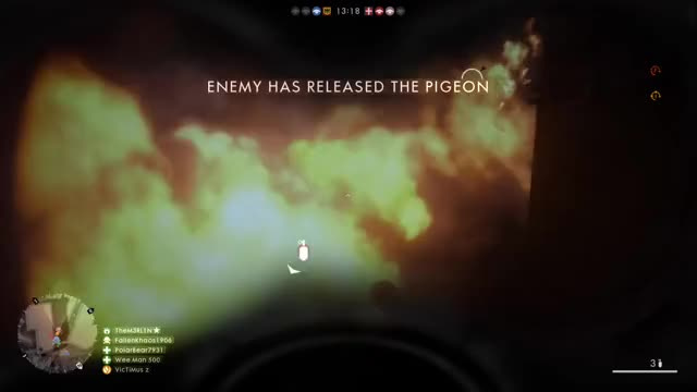 Watch and share Gaming GIFs and Bf1 GIFs by Dylan Jones on Gfycat