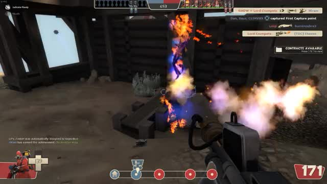 Watch and share Team Fortress 2 2019.05.13 - 01.25.03.03.DVR GIFs on Gfycat
