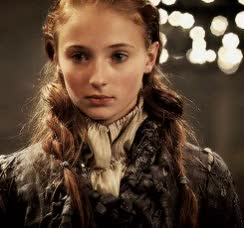 Watch and share Sophie Turner GIFs and Celebs GIFs by Newszii on Gfycat