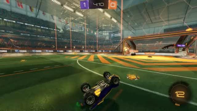 Goal 2: Vector~