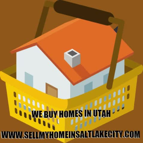 Watch and share We Buy Home In Utah GIFs by dianapaul830 on Gfycat