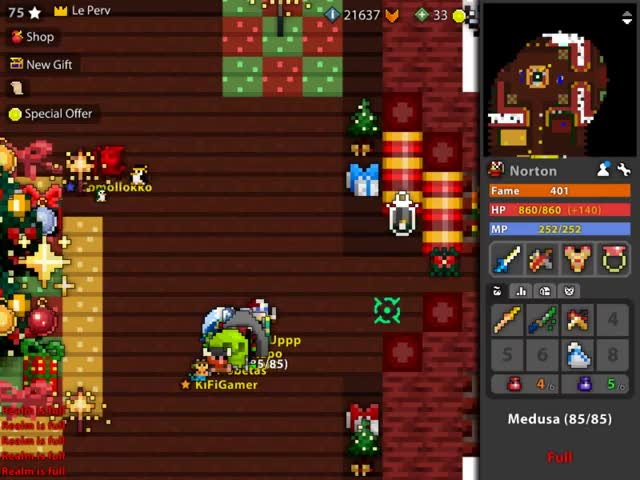 Watch epic GIF by Norton (@norton) on Gfycat. Discover more rotmg GIFs on Gfycat