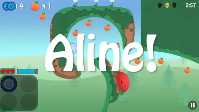 Aline - Official Launch Trailer