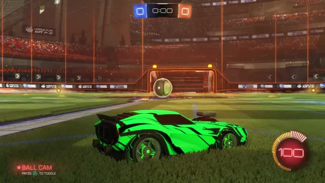 Watch [PS4] Forest Green Lightning (Urpok_kz) GIF on Gfycat. Discover more ps4share, rocketleagueexchange, sony interactive entertainment GIFs on Gfycat