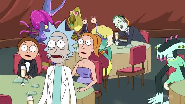 Watch and share Rick And Morty GIFs by awmixter on Gfycat